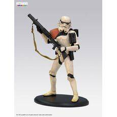 Figurka Star Wars Elite Collection - Sandtrooper