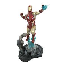 Figurka Avengers: Endgame Marvel Gallery - Iron Man MK85