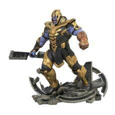 Figurka Avengers: Endgame Marvel Movie Milestones - Armored Thanos