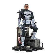 Figurka Marvel Gallery - The Punisher