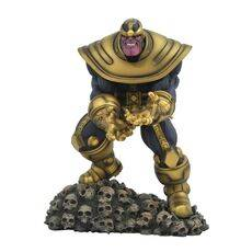 Figurka Marvel Gallery - Thanos
