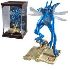 Figurka Harry Potter Magical Creatures - Cornish Pixie