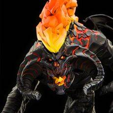 Figurka Lord of the Rings Mini Epics - The Balrog 27 cm
