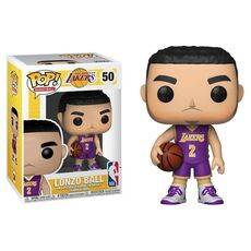 Figurka NBA POP! Sports - Lonzo Ball (Lakers)