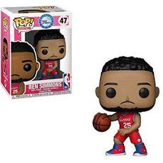 Figurka NBA POP! Sports - Ben Simmons (Sixers)