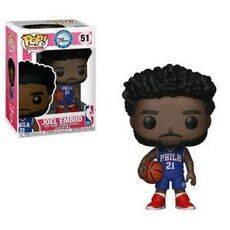 Figurka NBA POP! Sports - Joel Embiid (76ers)