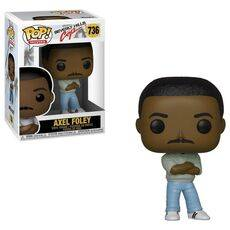 Figurka Beverly Hills Cop POP! - Axel Foley