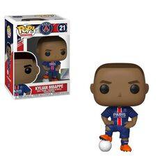 Figurka POP! Sports - Kylian Mbappé (PSG)