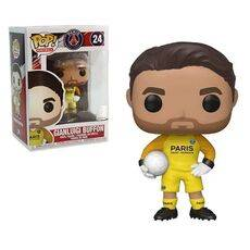 Figurka POP! Sports - Gianluigi Buffon (PSG)