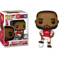 Figurka EPL POP! Sports - Alexandre Lacazette (Arsenal)