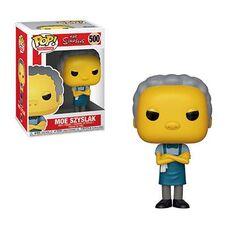 Figurka Simpsons POP! Moe Szyslak