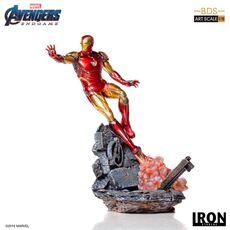 Figurka Avengers: Endgame BDS Art Scale 1/10 Iron Man Mark LXXXV