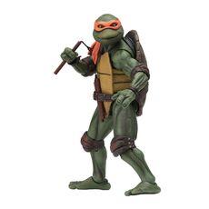 Figurka Teenage Mutant Ninja Turtles - Michelangelo