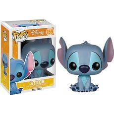 Figurka Lilo & Stitch POP! - Stitch (Seated)