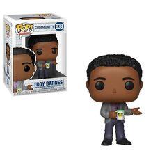 Figurka Community POP! - Troy Barnes
