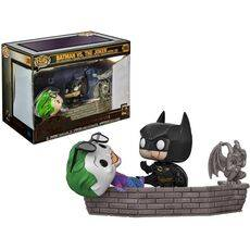 Diorama DC Comics POP! Movie Moments - Batman & Joker (1989)
