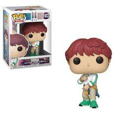 Figurka BTS POP! Rocks - Suga