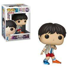 Figurka BTS POP! Rocks - J-Hope