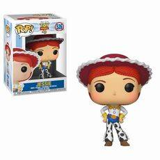 Figurka Toy Story 4 POP! - Jessie