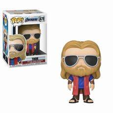 Figurka Avengers Endgame POP! Casual Thor