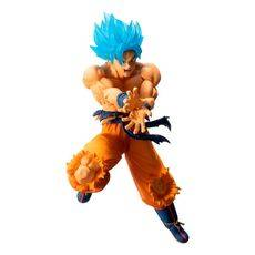 Figurka Dragon Ball Ichibansho - Super Saiyan God Super Saiyan Son Goku