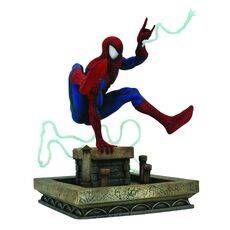 Figurka Marvel Gallery - 90's Spider-Man