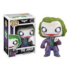 Figurka DC Comics The Dark Knight POP! - The Joker