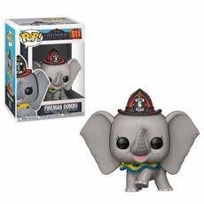Figurka Disney POP! Fireman Dumbo