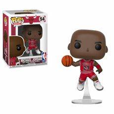 Figurka NBA POP! Sports - Michael Jordan (Bulls)