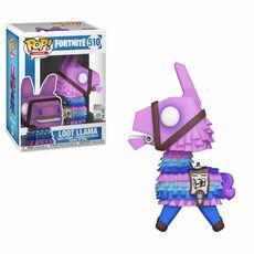 Figurka Fortnite POP! - Loot Llama, zdjęcie 1