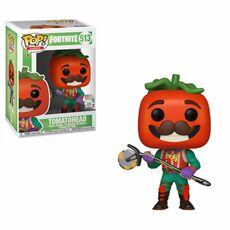 Figurka Fortnite POP! - TomatoHead, zdjęcie 1