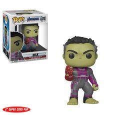 Figurka Avengers Endgame POP! Hulk 15 cm