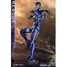 Figurka Avengers: Endgame Movie Masterpiece 1/6 Rescue (Pepper Potts)