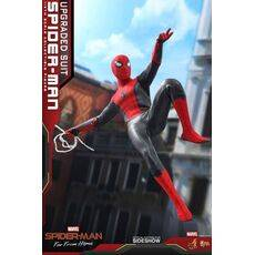 Figurka Spider-Man: Far From Home Movie Masterpiece 1/6 Spider-Man (Upgraded Suit)
