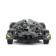 Model samochodu Justice League Diecast 1/32 2017 Batmobile