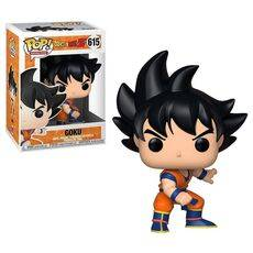 Figurka Dragon Ball Z POP! Goku (615)