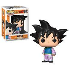 Figurka Dragon Ball Z POP! Goten