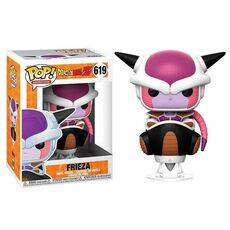 Figurka Dragon Ball Z POP! Frieza (619)
