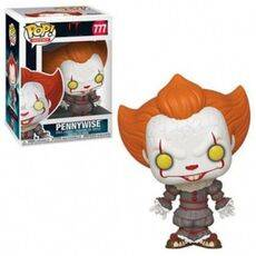 Figurka IT Chapter 2 POP! - Pennywise with Open Arms (777)