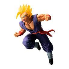 Figurka Dragon Ball Heroes Ichibansho - Super Saiyan Son Gohan 94'