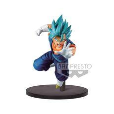 Figurka Dragon Ball Super Chosenshiretsuden - Super Saiyan God Super Saiyan Vegito