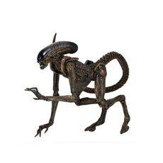 Figurka Obcy - Alien 3 Ultimate Dog Alien
