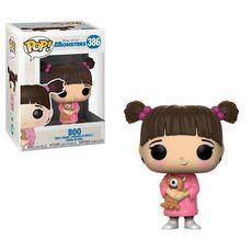 Figurka Monsters Inc. POP! - Boo