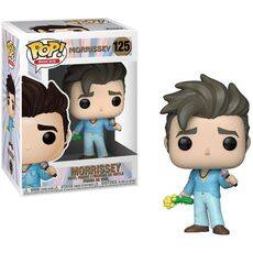 Figurka Morrissey POP! Rocks
