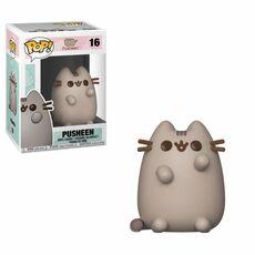 Figurka Pusheen POP!