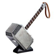 Młot Thor Marvel Legends  - Hammer Mjolnir