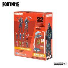 Figurka Fortnite - Havoc 18 cm