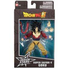 Figurka Dragon Ball Super Dragon Stars - Super Saiyan 4 Goku