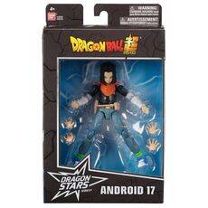 Figurka Dragon Ball Super Dragon Stars - Android 17