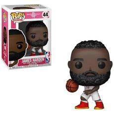 Figurka NBA POP! Sports - James Harden (Rockets)